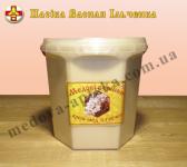 Крем-мед з Гречки та Різнотрав'я