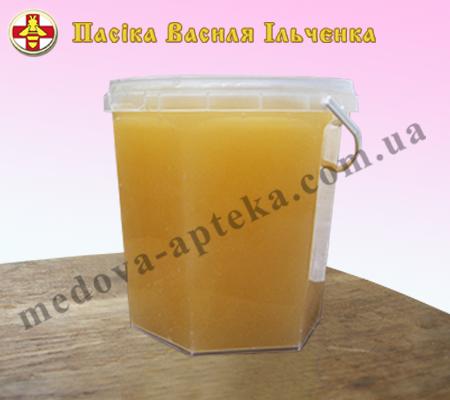 Мед липа+иван+чай