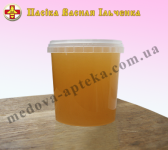 Мед с Черноклёна + Акация [Пластик]