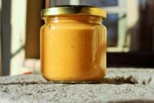 Цветочная пыльца с медом