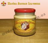 Крем-мед з Гречки і Різнотрав'я [Скло]
