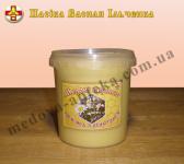 Крем-мед с Разнотравья [Пластик]
